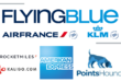 Flying Blue miles sparen, AMEX, American Express, Business Class, Pointshound, Flying Blue miles, Flying Blue handleiding, Flying Blue ervaringen, Flying Blue spaarprogramma, Flying Blue American Express creditcard, Rocketmiles, Kaligo