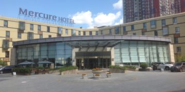 Mercure, Accor, Beijing Downtown