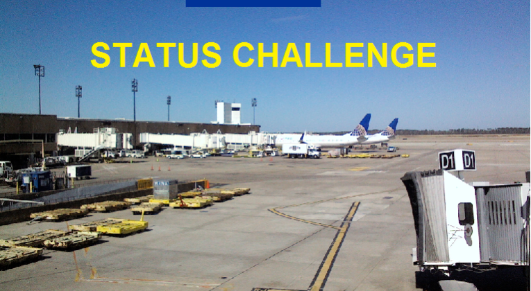 premier status challenge