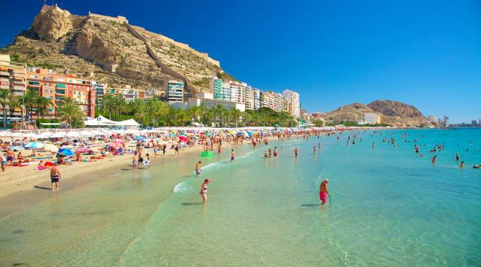 De Beste Europese Steden Voor Een Stedentrip Met Strand