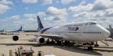 Thai Airways, review, economy class, Brussel, Bangkok, Sydney