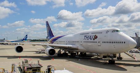 Thai Airways, review, economy class, Brussel, Bangkok, Sydney