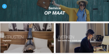 accor diensten