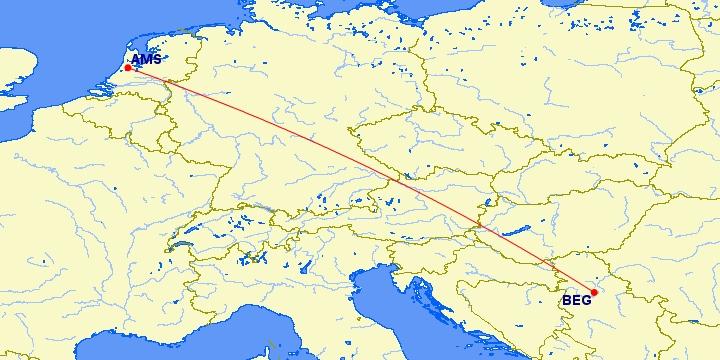 air serbia, etihad guest, belgrado