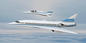 supersonic boom airliner en xb_1