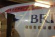 British Airways, Boeing 747, World Traveller Plus, Dubai, Londen-Heatrow, Oneworld