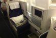 British Airways, Oneworld, British Airways ervaringen, Club World, Dubai, Review British Airways, British Airways catering, Business Class, Londen-Heatrow, Upgrade