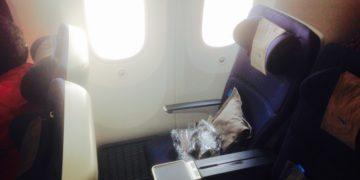 British Airways, World Traveller Plus, Dreamliner, Oneworld, 787-900, Premium Economy, British Airways ervaringen