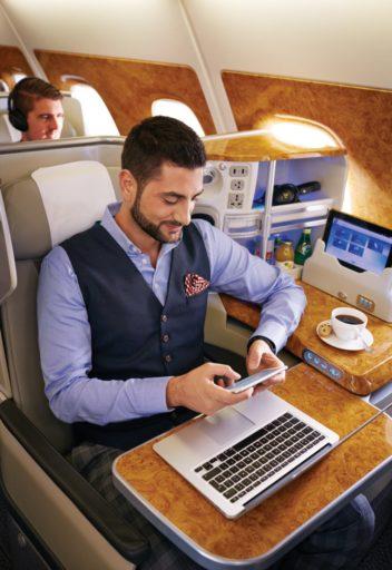 Emirates wifi