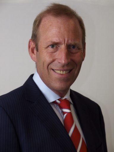 directeur KLM Cityhopper