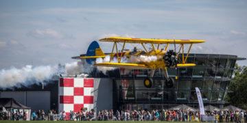 Breda Airshow