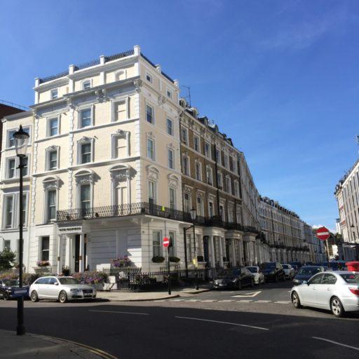Mercure London Kensington