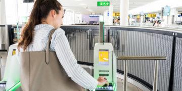 self service boarding