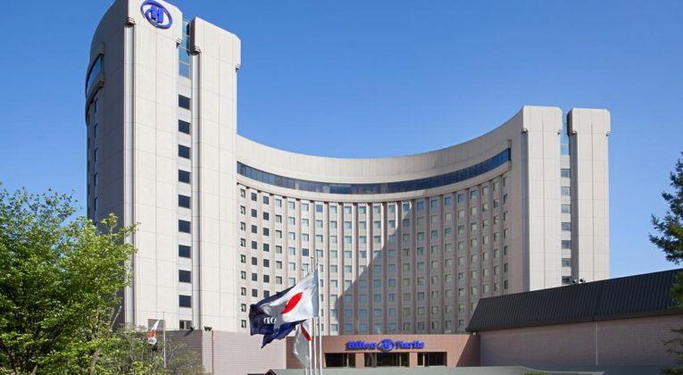 Hilton Tokyo Narita