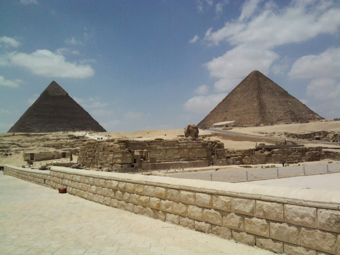 Piramides, Cairo, Excursies, GetYourGuide, attracties