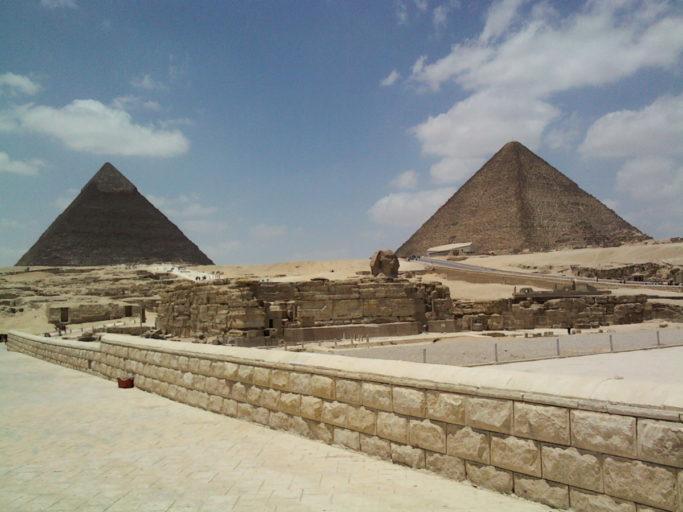 Piramides, Cairo, Excursies, GetYourGuide, attracties