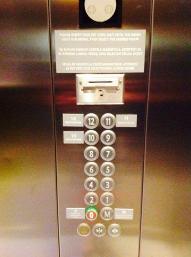 Lift, Hotel, Novotel, Accorhotels, Suites