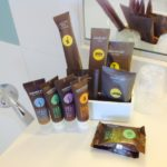 Novotel, Shampoo, Zeep, Accorhotels