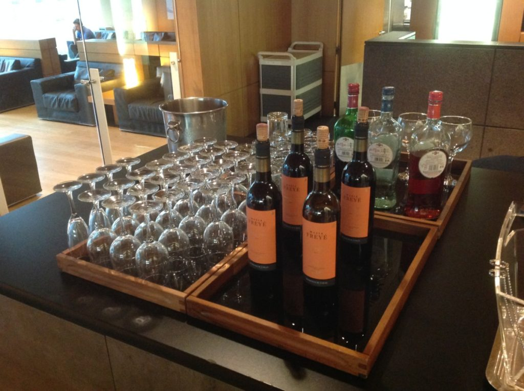 Drank, VIP Lounge, Barcelona