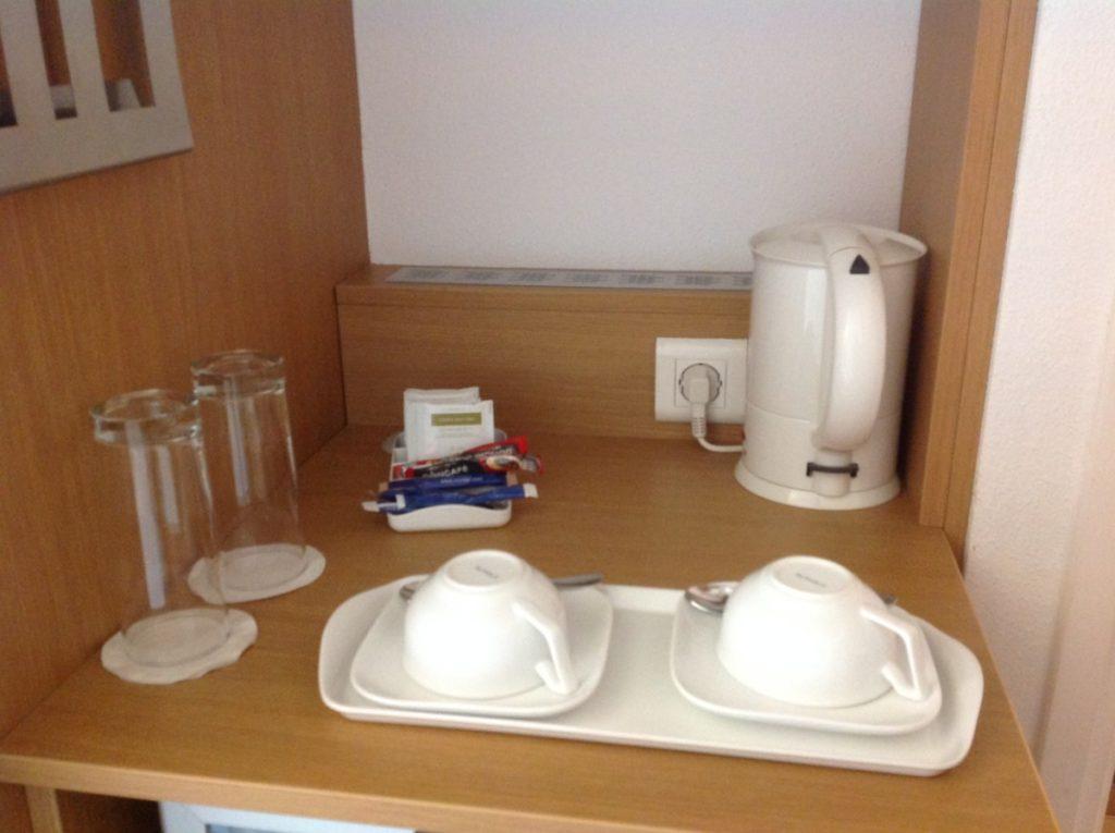 Koffie, Thee, Hotel, Accorhotels
