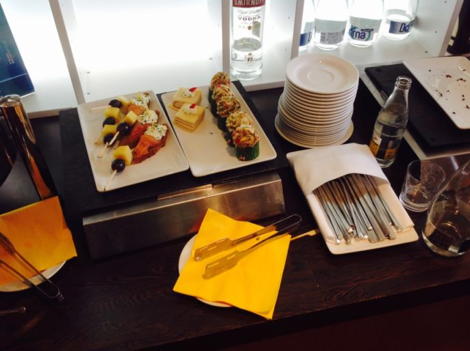 Novotel, Business Lounge, Snacks, Boekarest