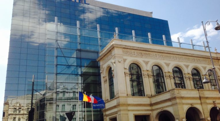 Novotel, Boekarest, Accorhotels