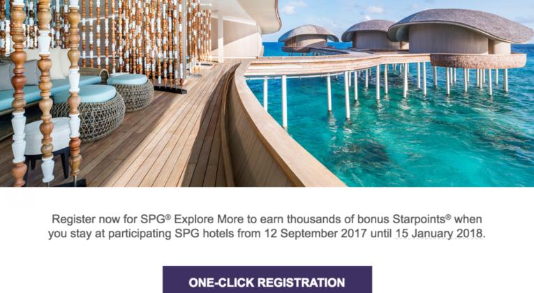 spg explore more promotie