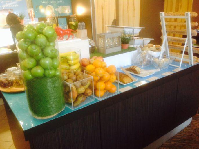 Fruit, Vruchten, Ontbijt