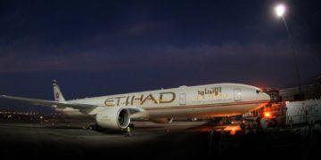 Etihad 777
