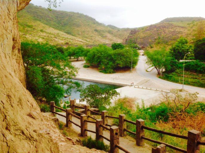 Ayn Razat, Oman, Salalah