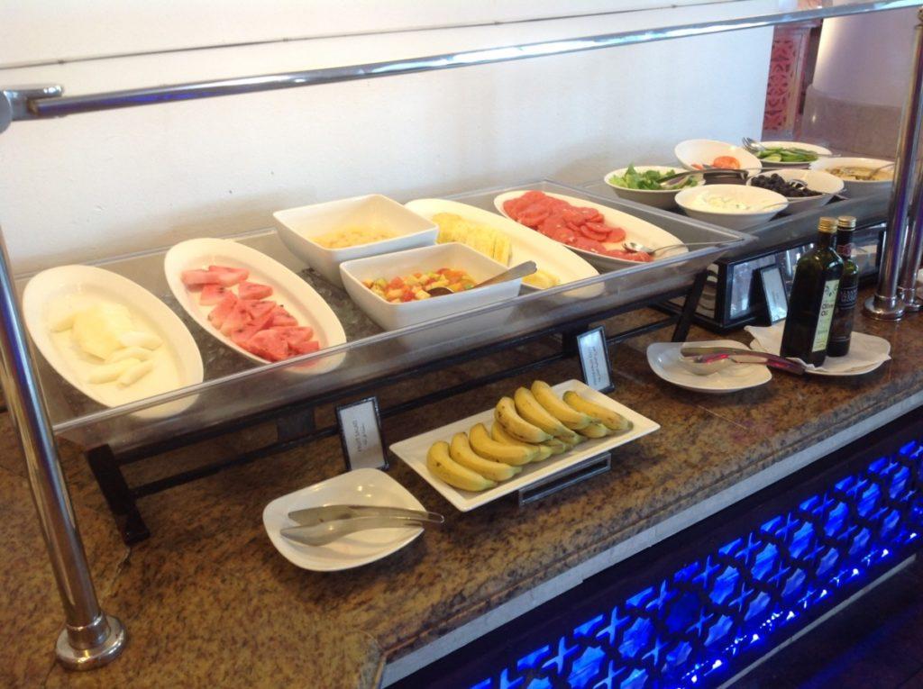 Fruit, Hotel, Breakfast