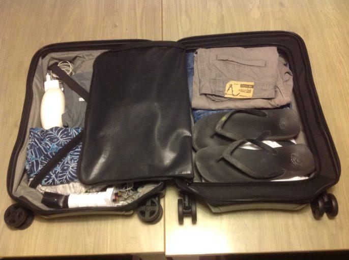 Victorinox, handbagage