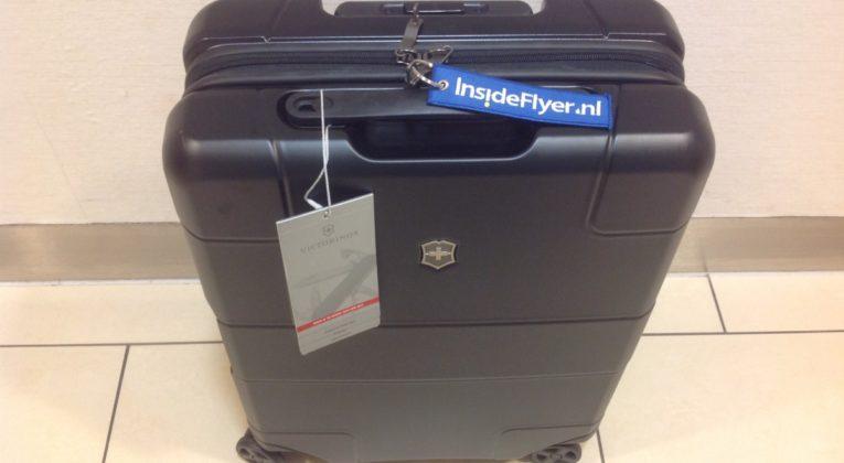 Victorinox, carry-on, travel gear, koffer, handbagage