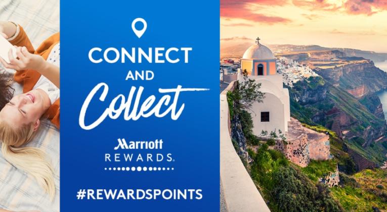Marriott Rewards punten