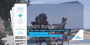 KLM Flight Bundle