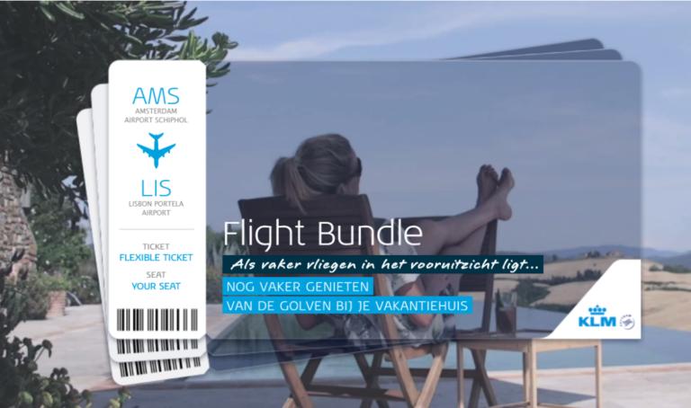KLM Flight Bundle