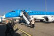 KLM, Luxemburg, Amsterdam, Flying blue