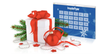 Win 2 x long haul vliegtickets in Norwegian's premium cabin - InsideFlyer Adventskalender