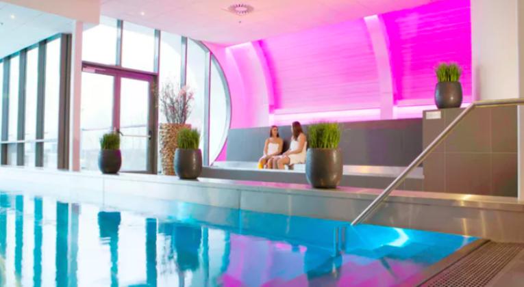 InsideFlyer Adventskalender: Win een 4-sterren wellness hotelovernachting van TravelBird