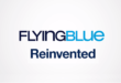 Flying Blue Reinvented; het nieuwe Flying Blue Programma