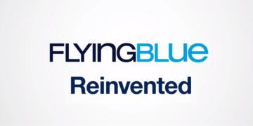 Flying Blue Reinvented; het nieuwe Flying Blue Programma