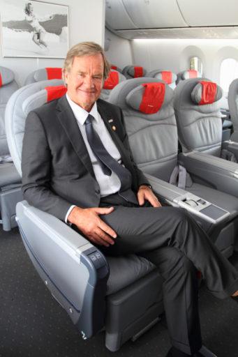 Reistips   Vlucht Norwegian Air van Amsterdam naar New York