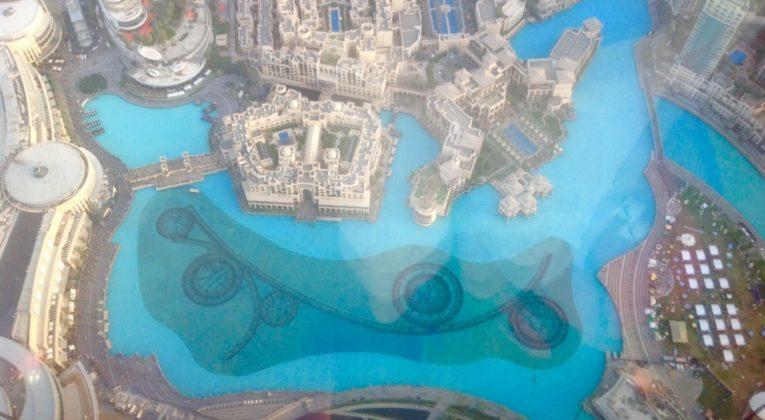 Bestemmingstips, Dubai