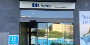Ibis Budget Madrid