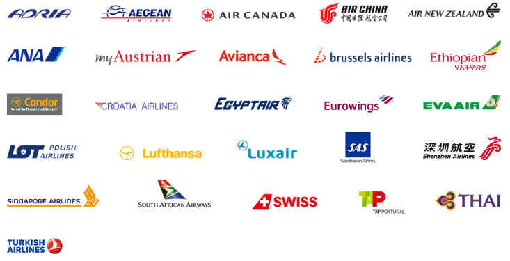 lufthansa, miles&more, partners, online