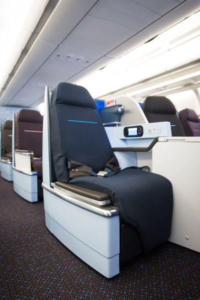 WBC KLM A330
