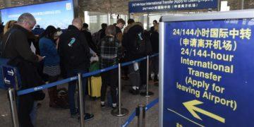 Peking 144 uur transitvisum