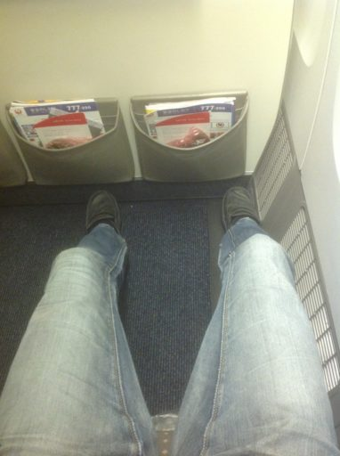economy, Boeing 777, Japan airlines, Tokyo, Bangkok