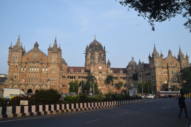 Bestemmingstip Mumbai City