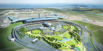 Review – Nieuwe Terminal Seoul Incheon Airport (ICN) & Transit